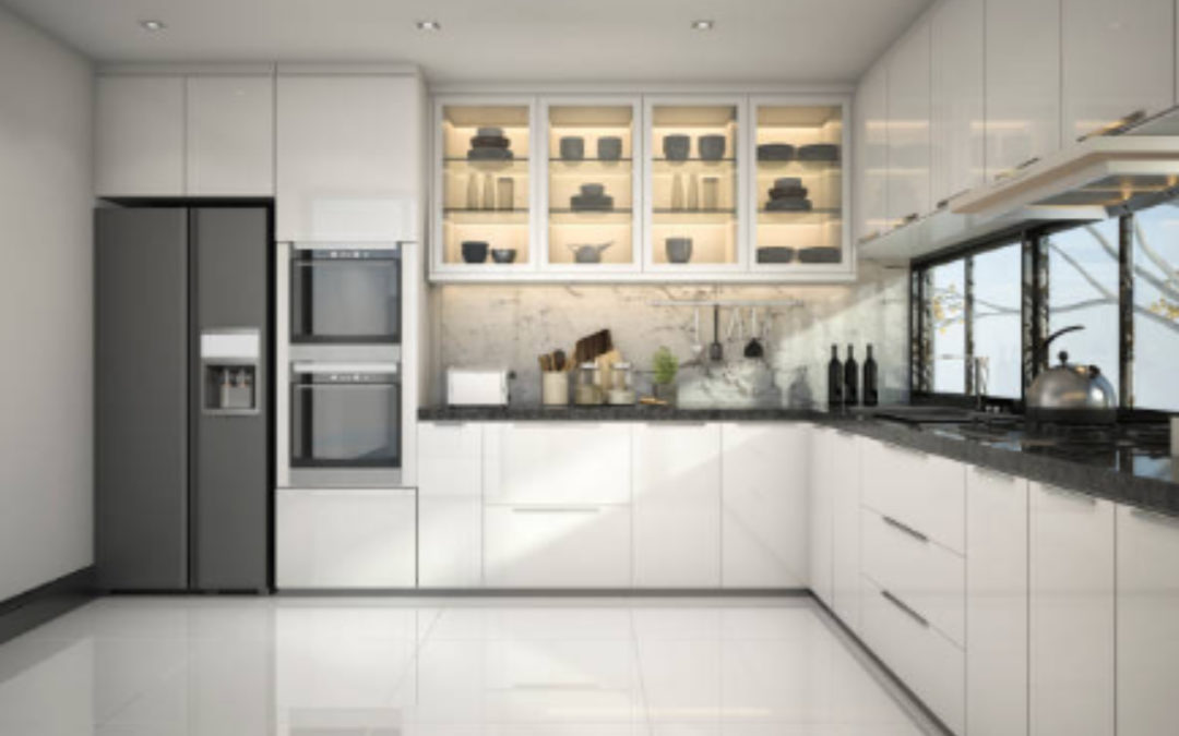 Mobiliario de cocina en Madrid - Cocinnova