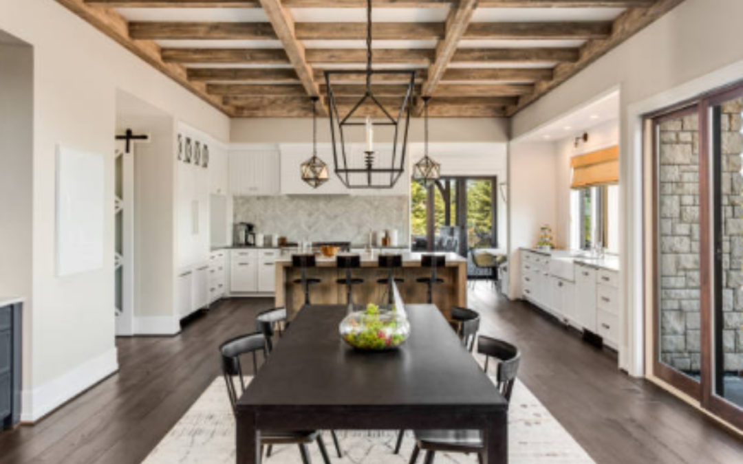 Ideas para reformar tu cocina con éxito - Cocinnova