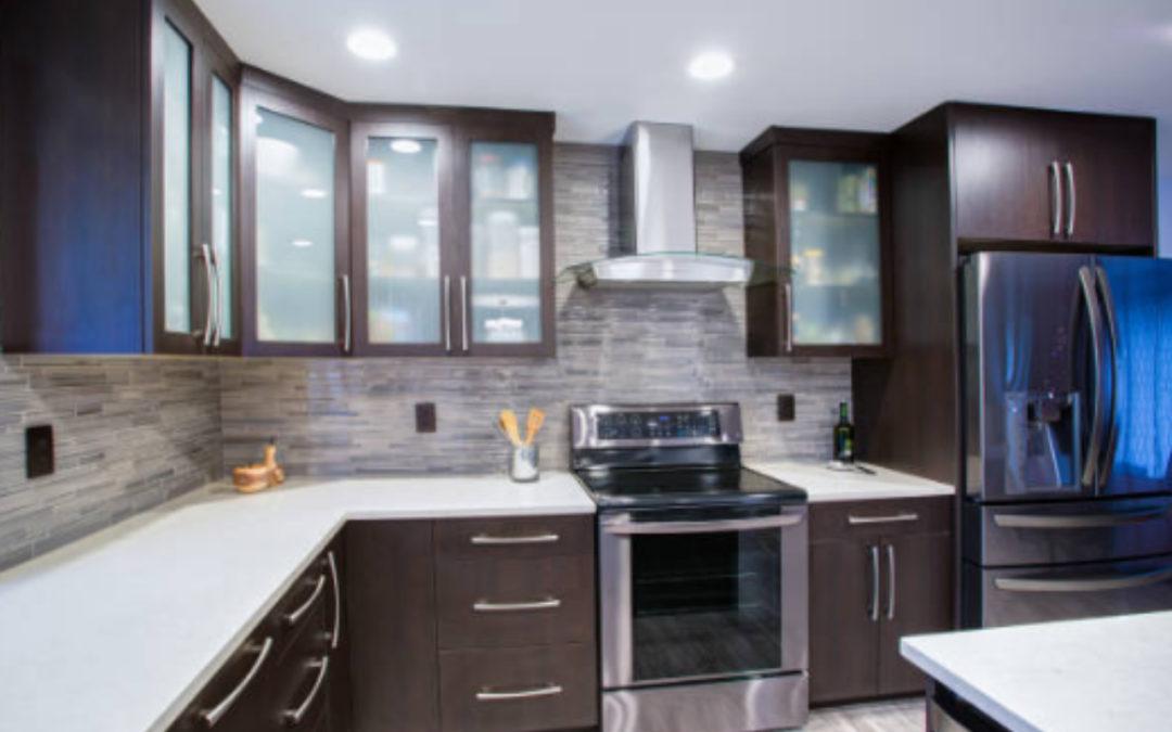 Cómo elegir tus muebles de cocina fácilmente