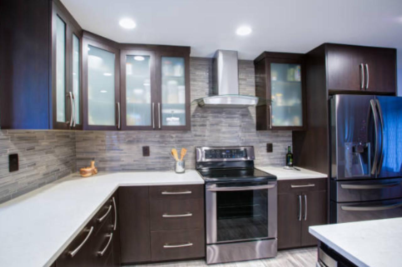 C mo elegir tus muebles de cocina f cilmente cocinnova - Como elegir cocina ...
