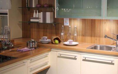 Muebles de cocina baratos en Arganda