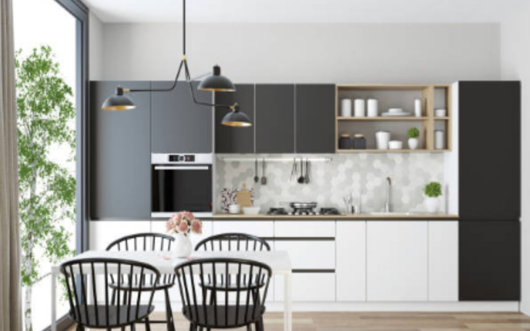 Elegir nueva cocina. Consejos prácticos.