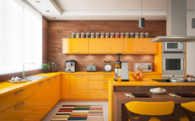 Fabricación de cocinas en Madrid y alrededores