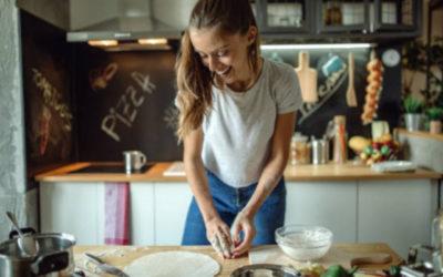 Cocinas pequeñas, ideas para aprovecharlas