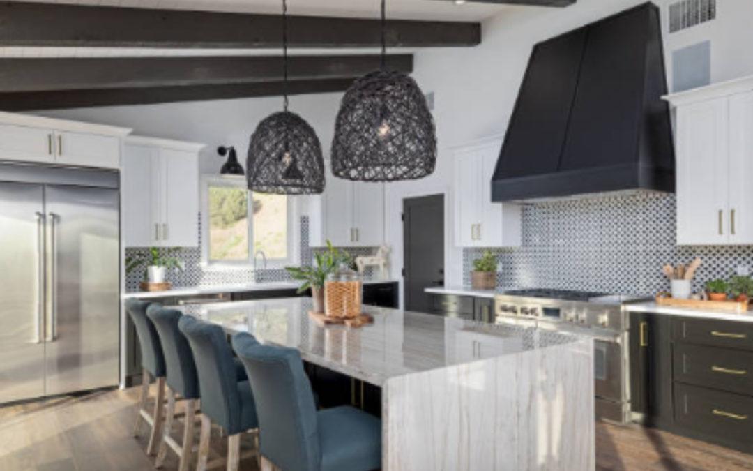 Elegir muebles de cocina con una completa guía