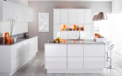 Tipos de cocinas para tu casa, algunas ideas