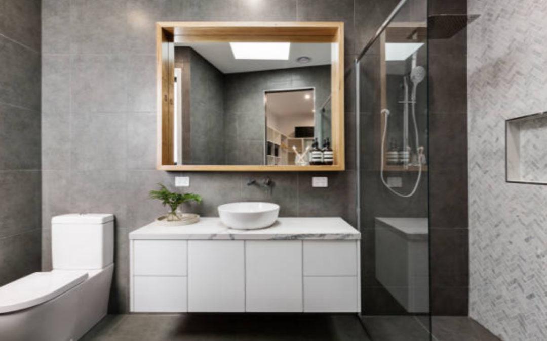 Muebles de baño para nuestra vivienda