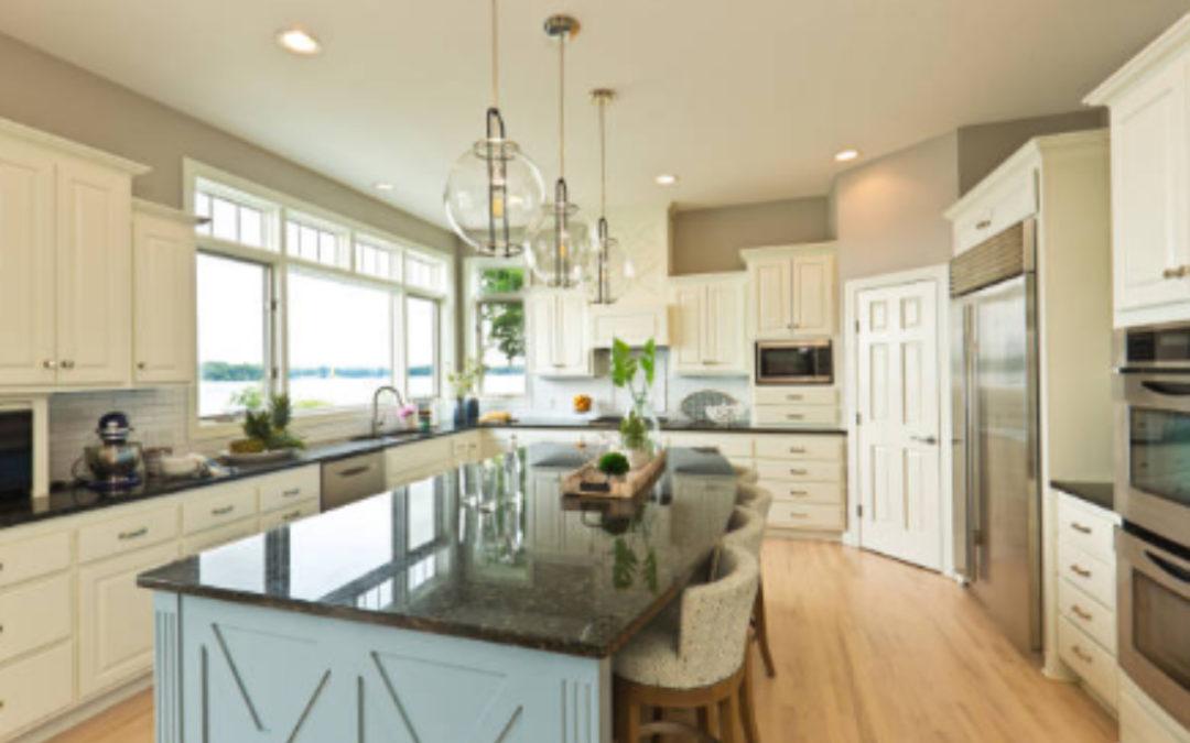 Tipos de encimeras para renovar tu cocina