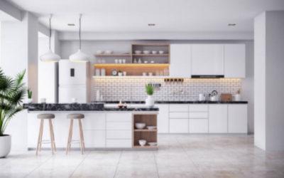 Oferta de cocinas integrales para casa