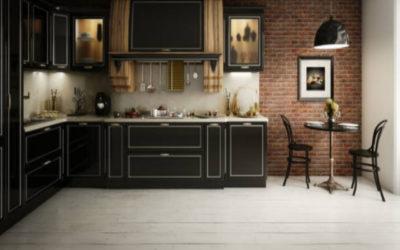 Iluminación de la cocina en casa, ideas