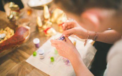 Qué es la decoración DIY y cómo puedes aplicarla en tu casa