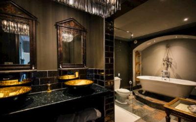 Lavabos de metal para tu baño y sus tipos