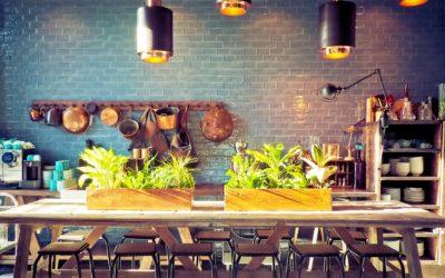 Ideas para decoración DIY en cocinas