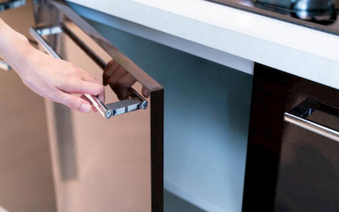 puertas para armarios de cocinas