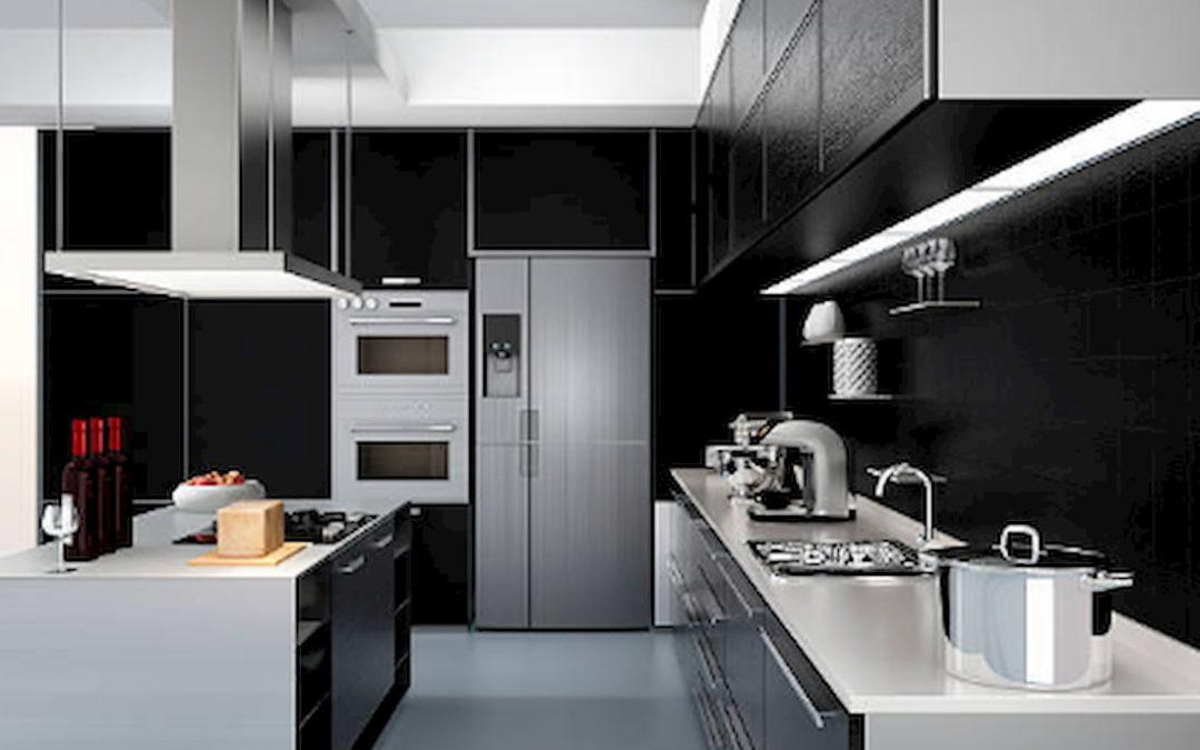 Electrodomésticos imprescindibles para tu cocina