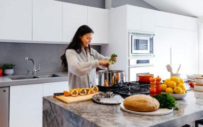 ¿Cuáles son los materiales para cocinas más utilizados?